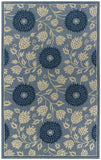 Capel Patricia 3872 Blue 440 Area Rug by Williamsburg main image