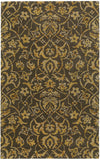 Capel Monaco 3877 Mushroopm White Wine 710 Area Rug main image