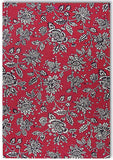 Rug Market America CO Val D'or Red Red/Black/Ivory Area 5' 0'' X 8' 0''