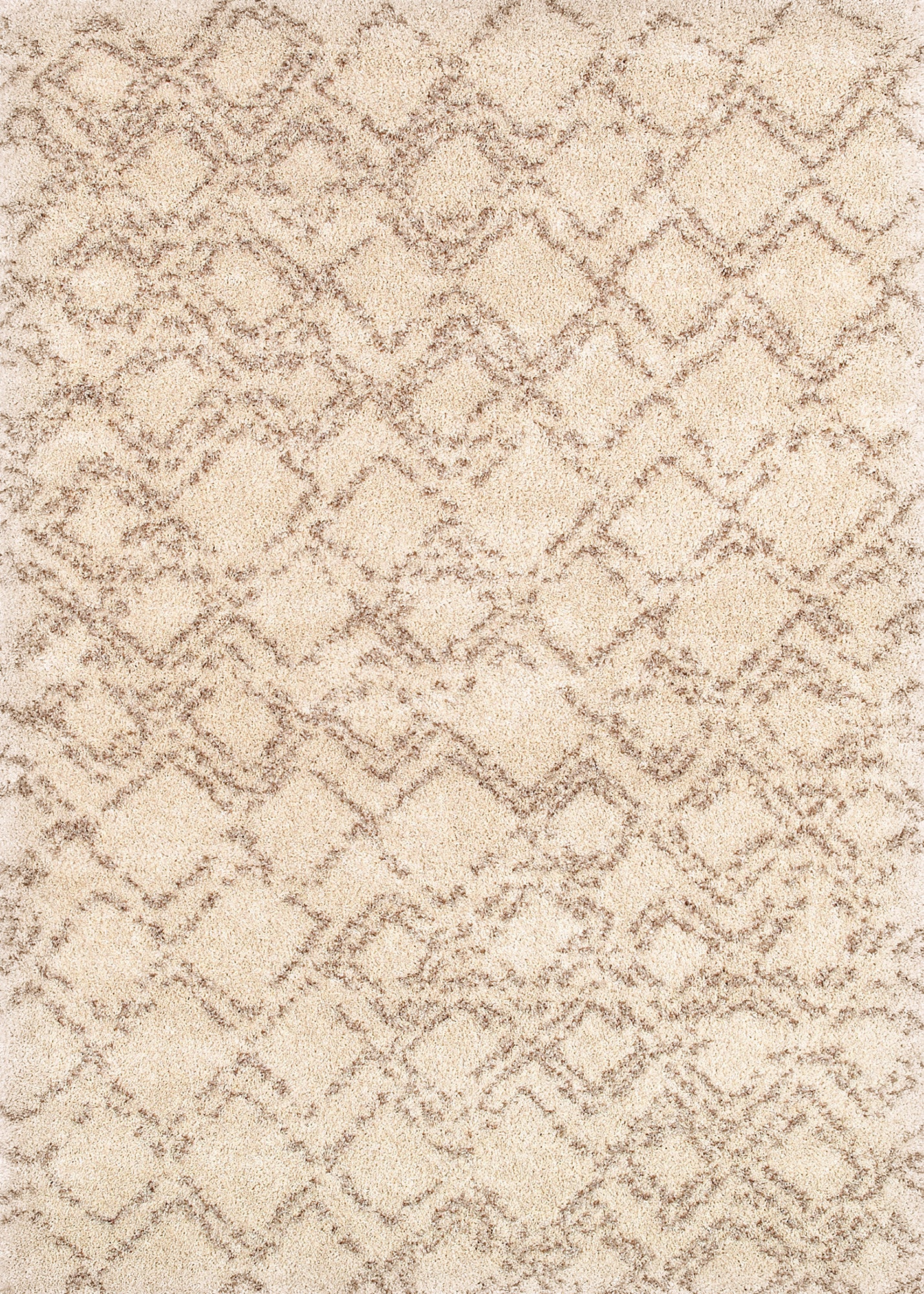 Couristan Bromley Pinnacle Ivory/Camel Area Rug
