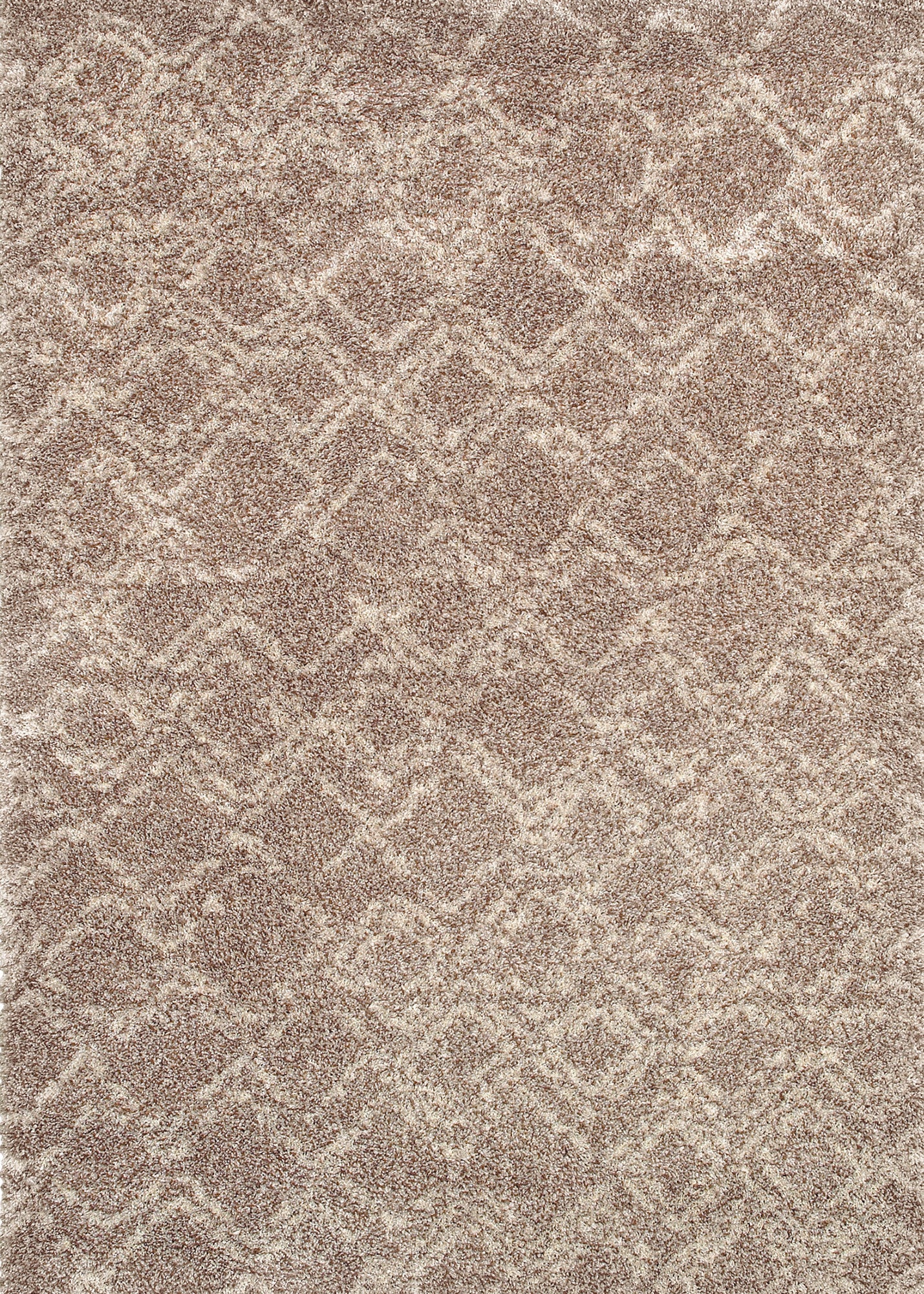 Couristan Bromley Pinnacle Camel/Ivory Area Rug