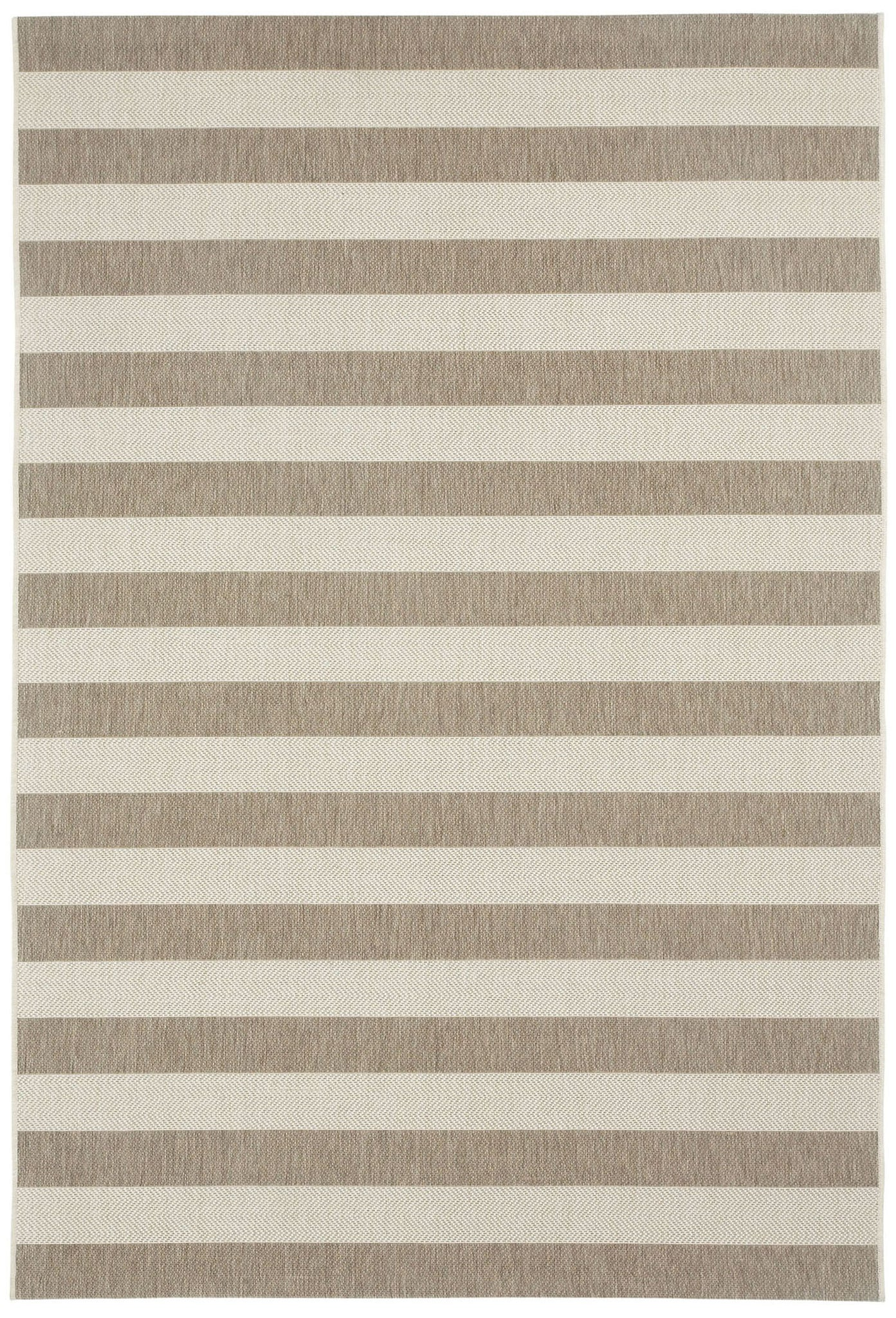 Capel Elsinore Stripe 4730 Wheat 675 Area Rug main image