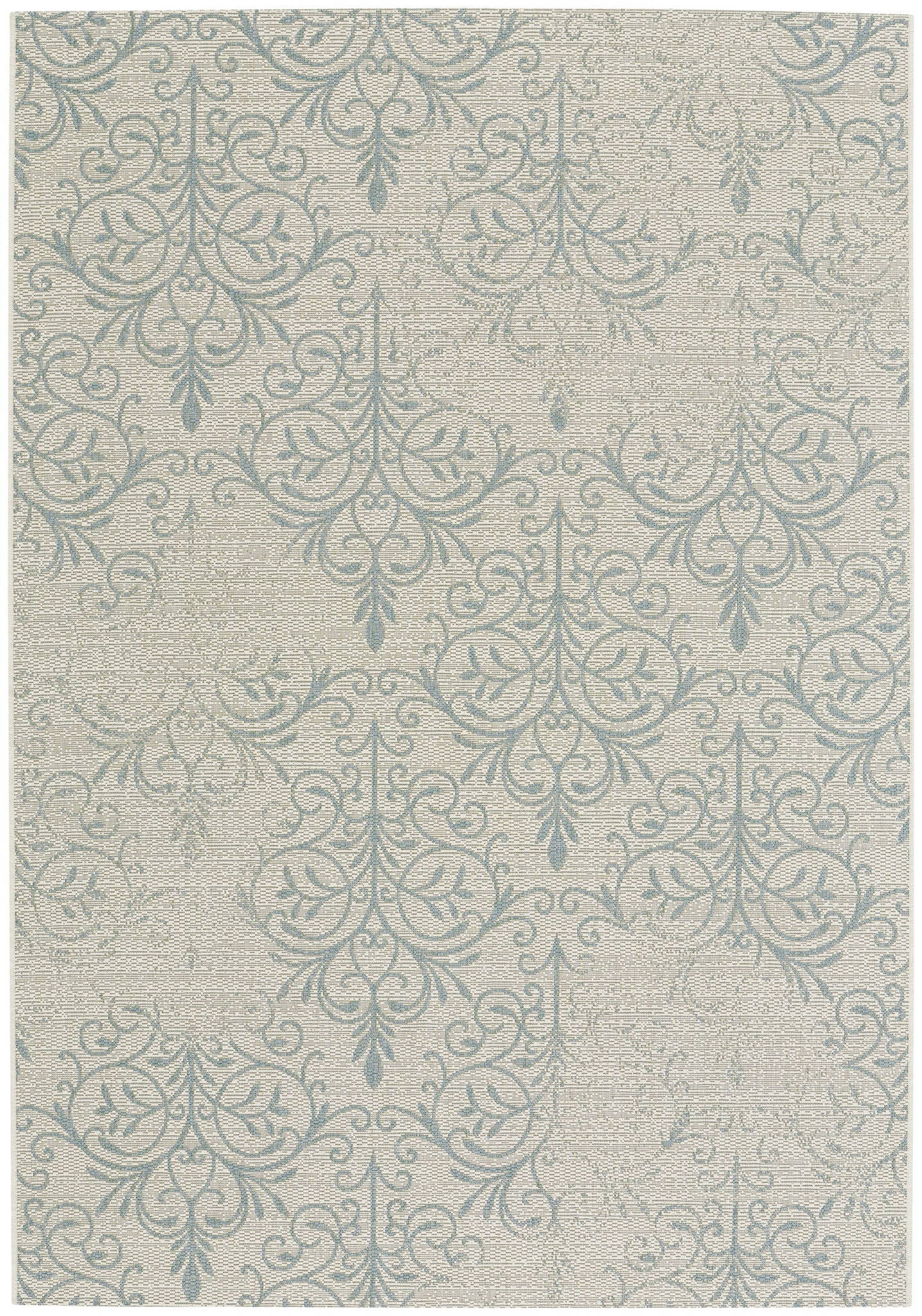 Capel Elsinore Heirloom 4736 Blue 420 Area Rug main image