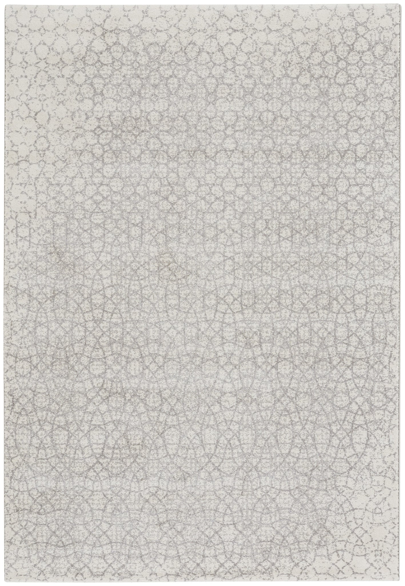 Capel Channel 4742 Silver 350 Area Rug main image