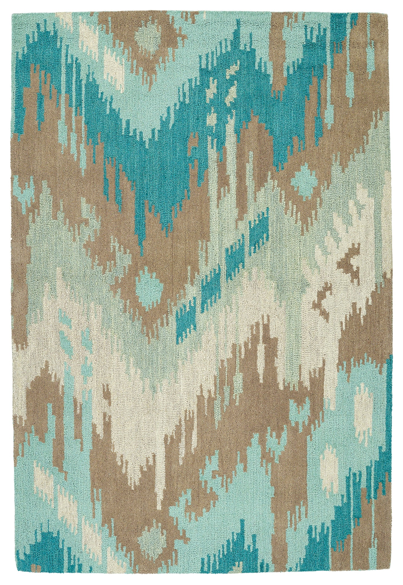 Kaleen Casual 5054-88 Mint Area Rug main image