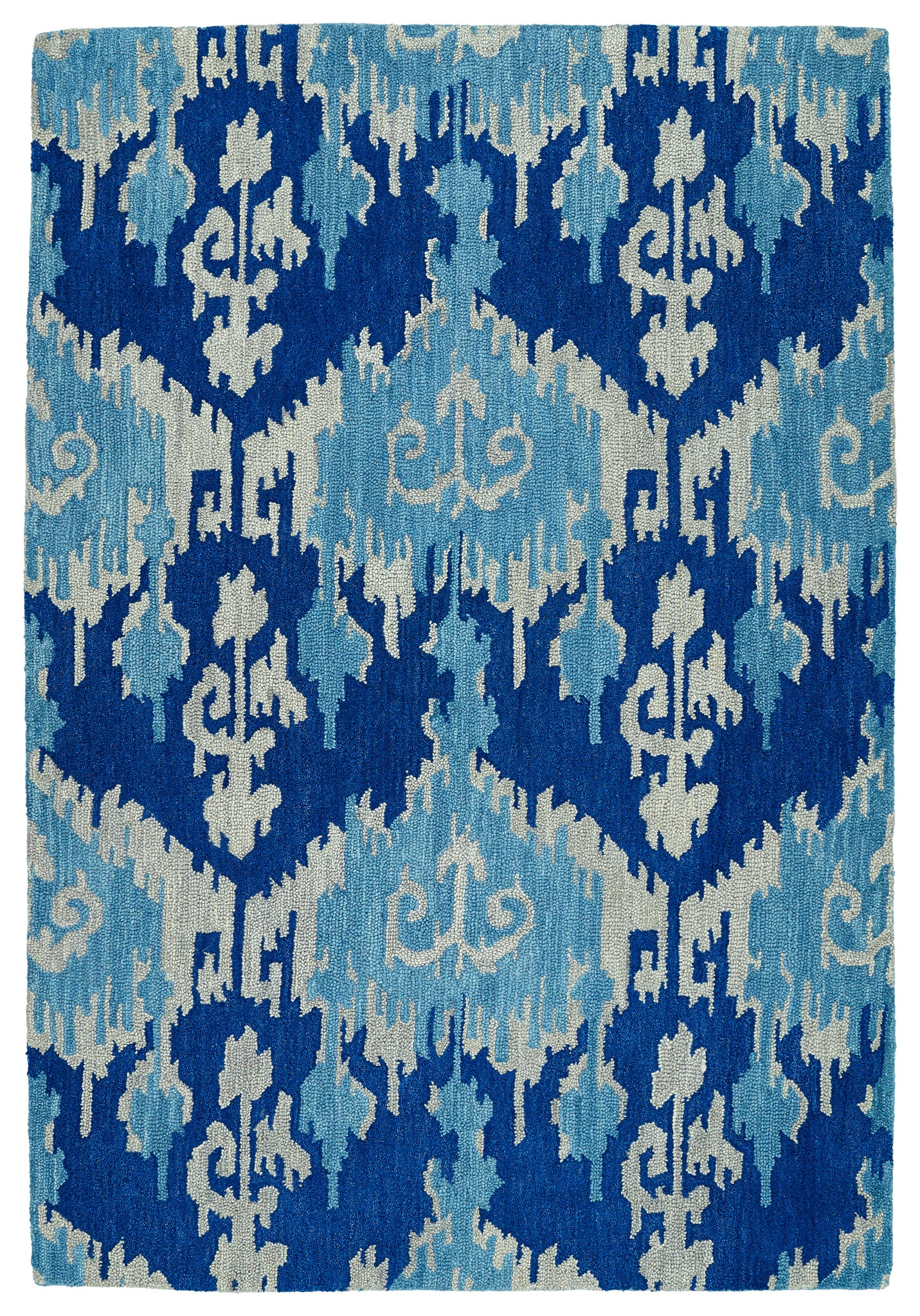 Kaleen Casual 5055-10 Denim Area Rug main image