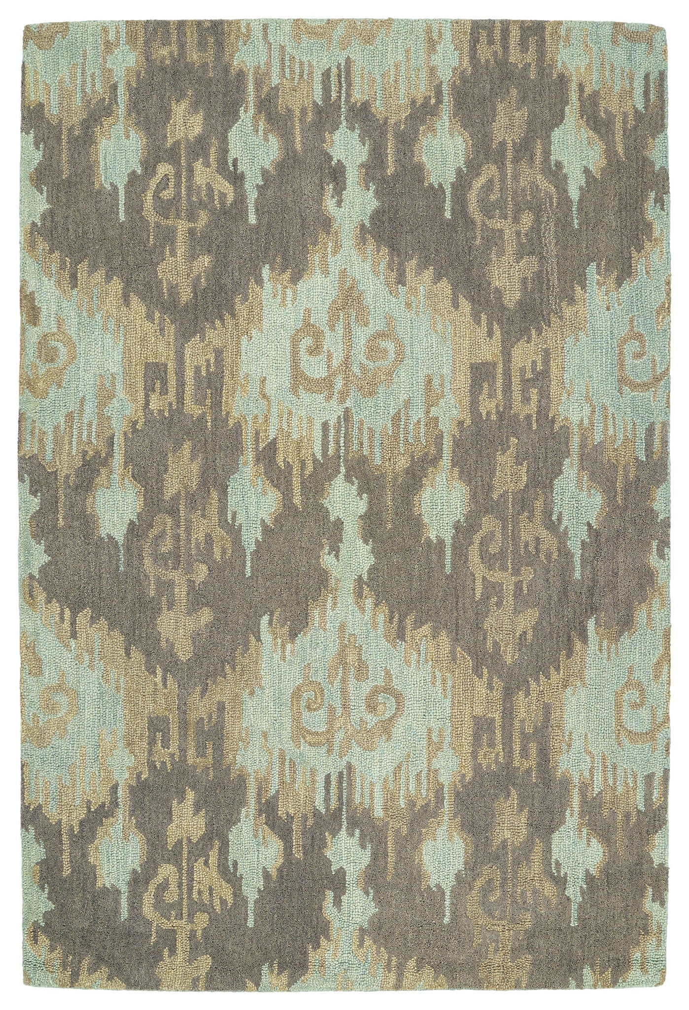 Kaleen Casual 5055-88 Mint Area Rug main image