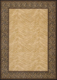Couristan Everest Tanzania Doeskin Area Rug