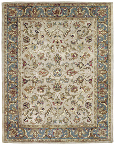 Kaleen Mystic William-01 Ivory Area Rug main image