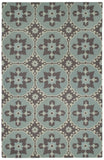 Capel Fortune 6057 Green 240 Area Rug main image