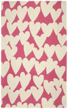 Capel Valentine 6063 Azalea Buff 560 Area Rug by Hable Construction main image