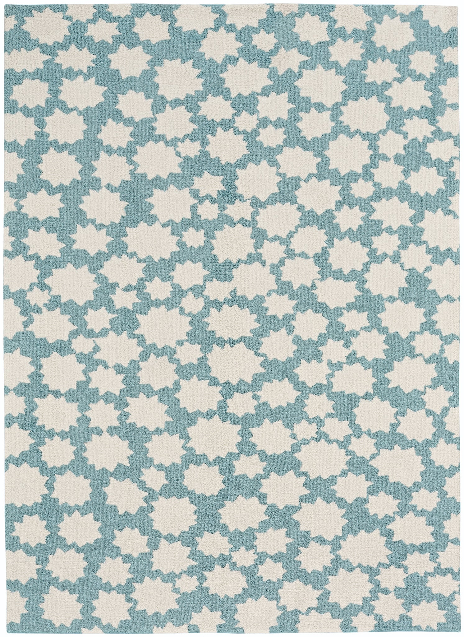 Capel Sky Heavenly 6301 Blue Seas 405 Area Rug by Hable Construction main image