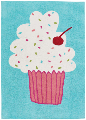 Capel Confectionary Cake Pops 6303 Seaway 245 Area Rug by Hable Construction main image
