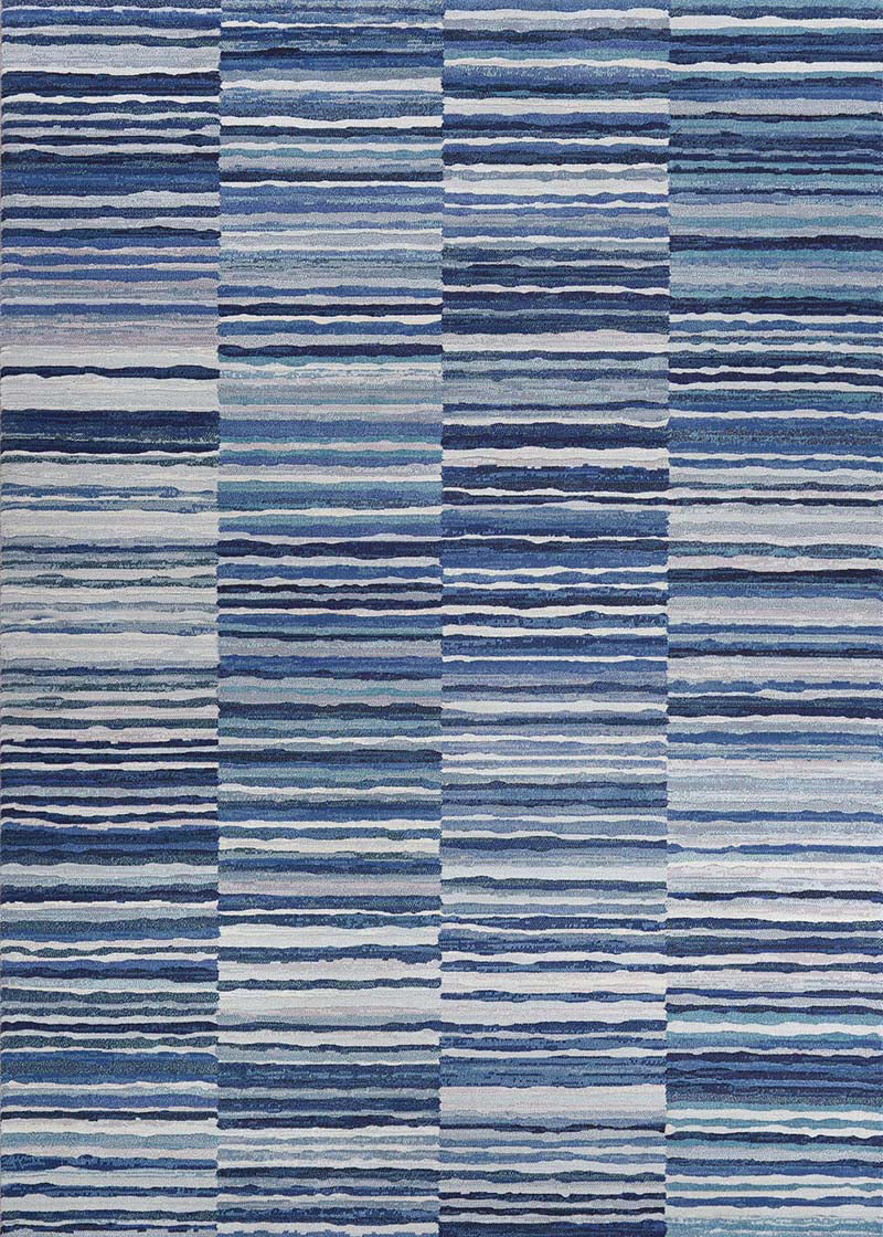 Couristan Easton Talavera Aquarius Area Rug main image