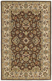 Kaleen Khazana St George-61 Chocolate Area Rug main image