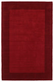 Kaleen Regency 7000-25 Red Area Rug main image