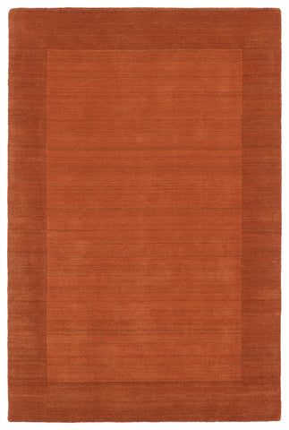 Kaleen Regency 7000-31 Pumpkin Area Rug main image