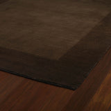 Kaleen Regency 7000-49 Brown Hand Tufted Area Rug