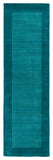 Kaleen Regency 7000-78 Turquoise Area Rug Runner Shot