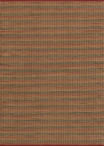 Couristan Nature's Elements Fire Crimson Area Rug