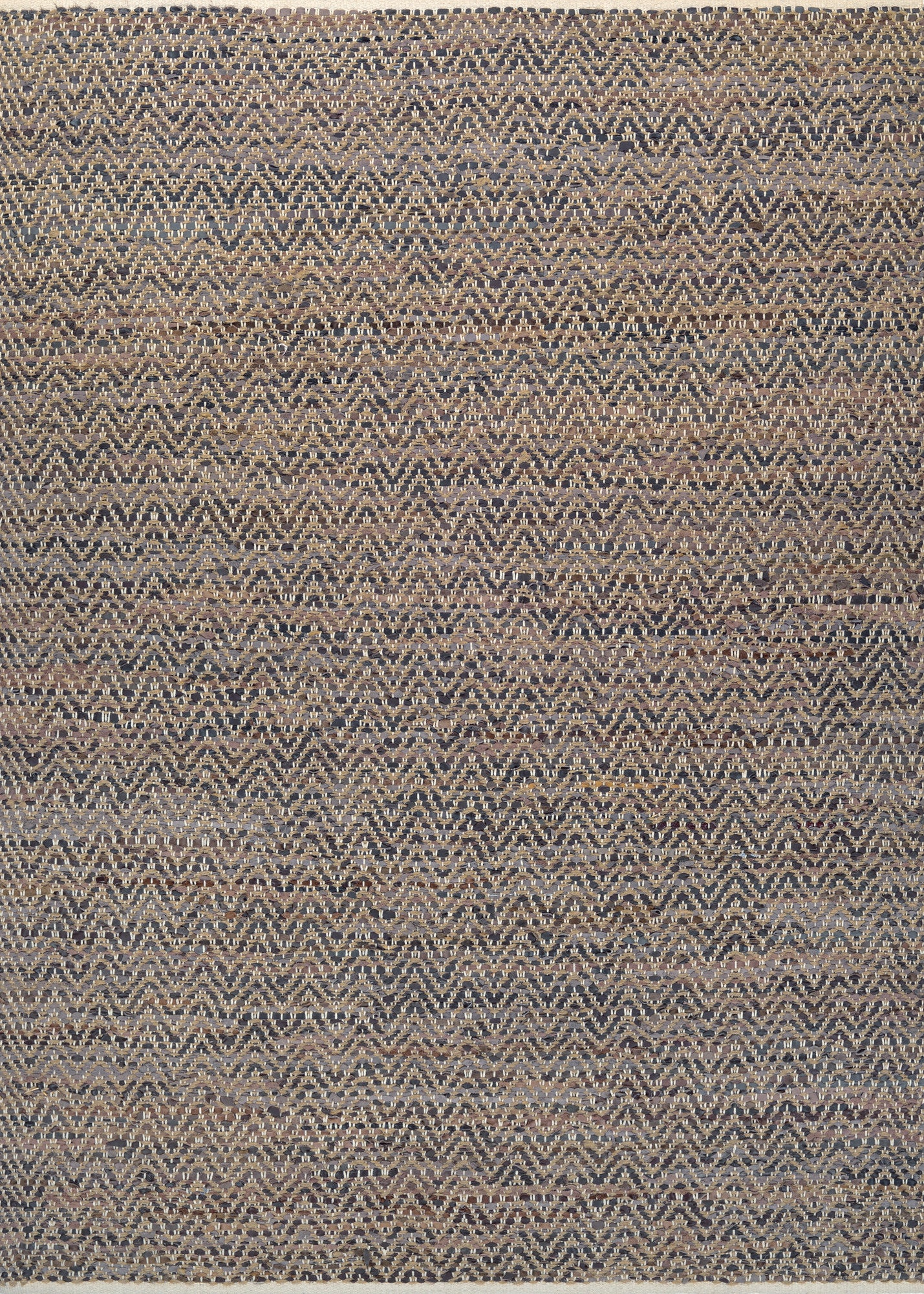 Couristan Nature's Elements Terrain Natural/Brown/Stone Area Rug