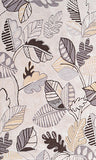 Rug Market America CO Oak Lane Cream/Brown Area main image