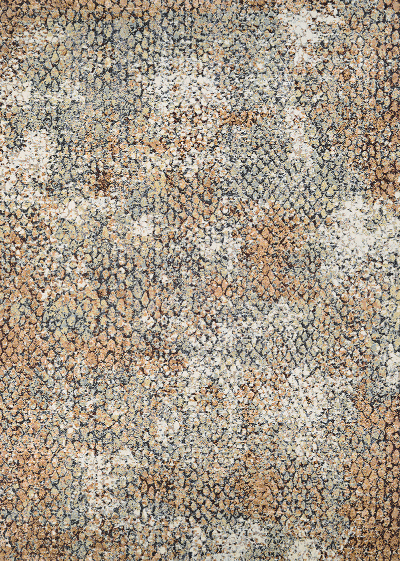 Couristan Easton Zen Earthtones Area Rug main image