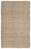 Kaleen Essentials Twil-03 Natural Area Rug main image