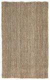 Kaleen Essentials Herringbone-04 Natural Area Rug main image