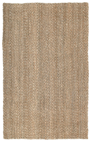 Kaleen Essentials Coir-05 Natural Area Rug main image