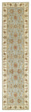 Kaleen Heirloom Sybil-01 Spa Area Rug Runner Shot