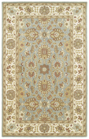 Kaleen Heirloom Sybil-01 Spa Area Rug main image