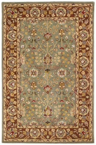 Kaleen Heirloom Katherine-05 Beryl Area Rug main image