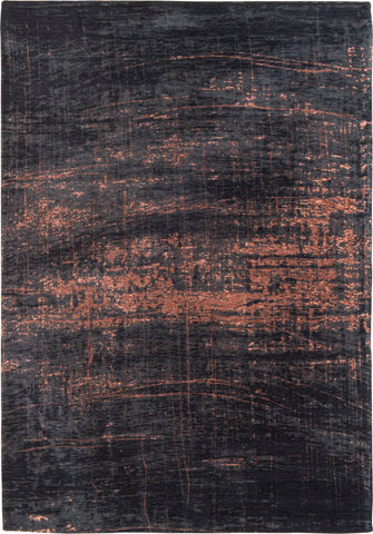 Louis de Poortere Mad Men Griff 8925 Soho Copper Area Rug main image