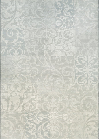 Couristan Marina Cyprus Pearl/Champagne Area Rug