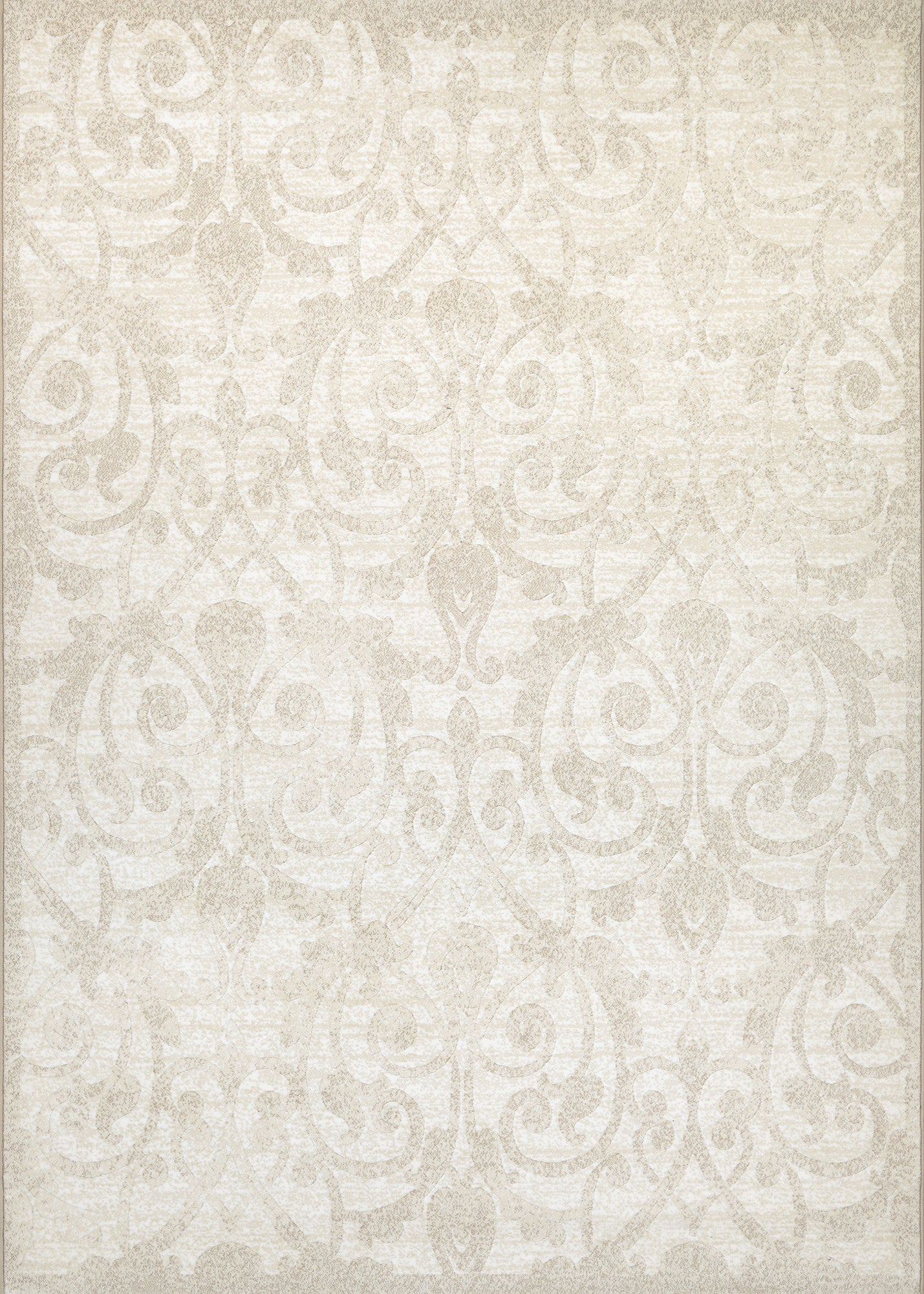 Couristan Marina Cannes Champagne Area Rug