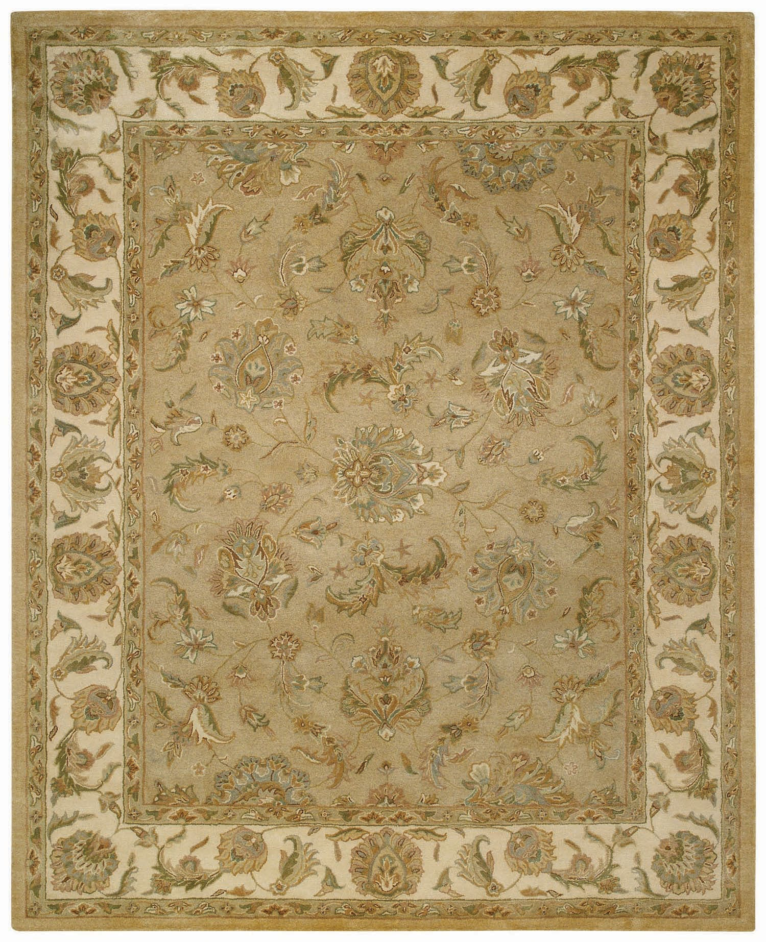 Capel Orinda Agra 9210 Oyster Bay 675 Area Rug main image