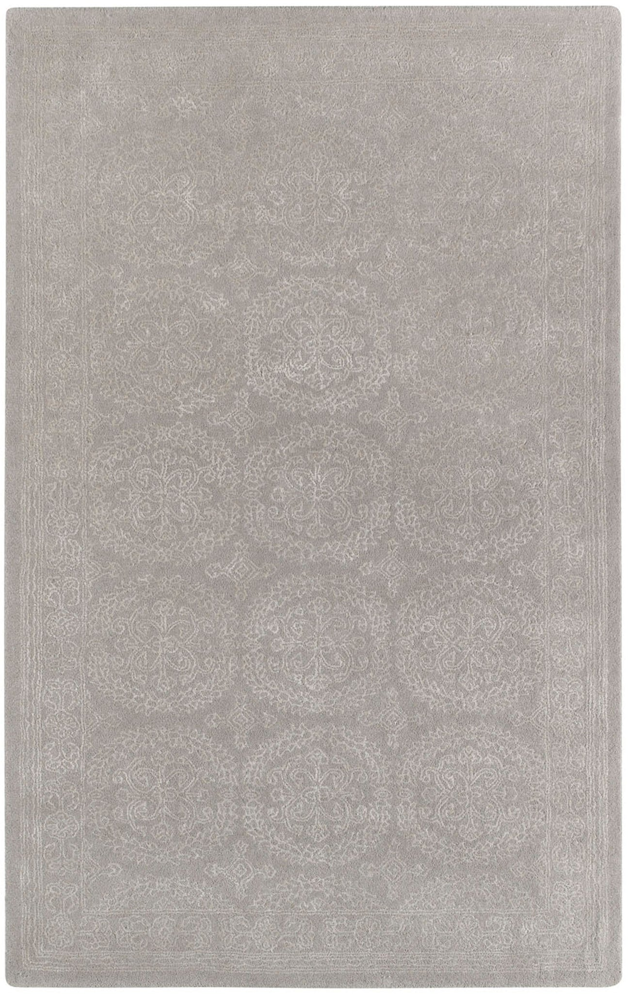 Capel Interlace 9243 Light Beige 650 Area Rug main image