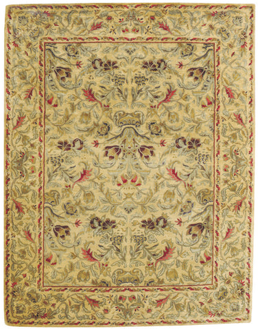 Capel Garden Farms 9250 Chammy 100 Area Rug main image