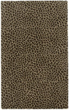 Capel Expedition Leopard 9290 Cocoa 700 Area Rug main image