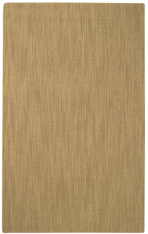 Capel Hermitage 9531 Light Yellow 150 Area Rug main image