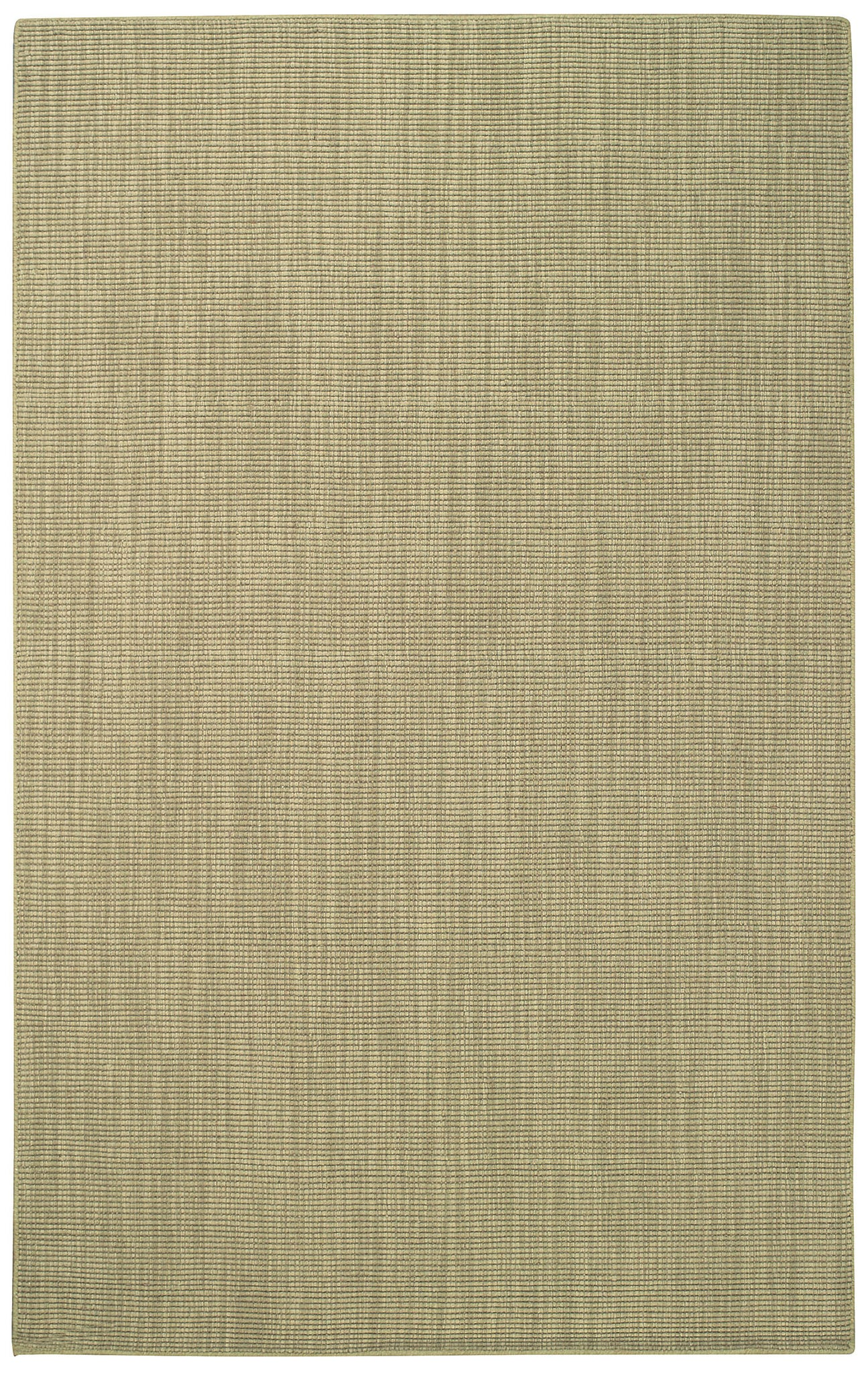 Capel Hermitage 9531 Green 200 Area Rug main image