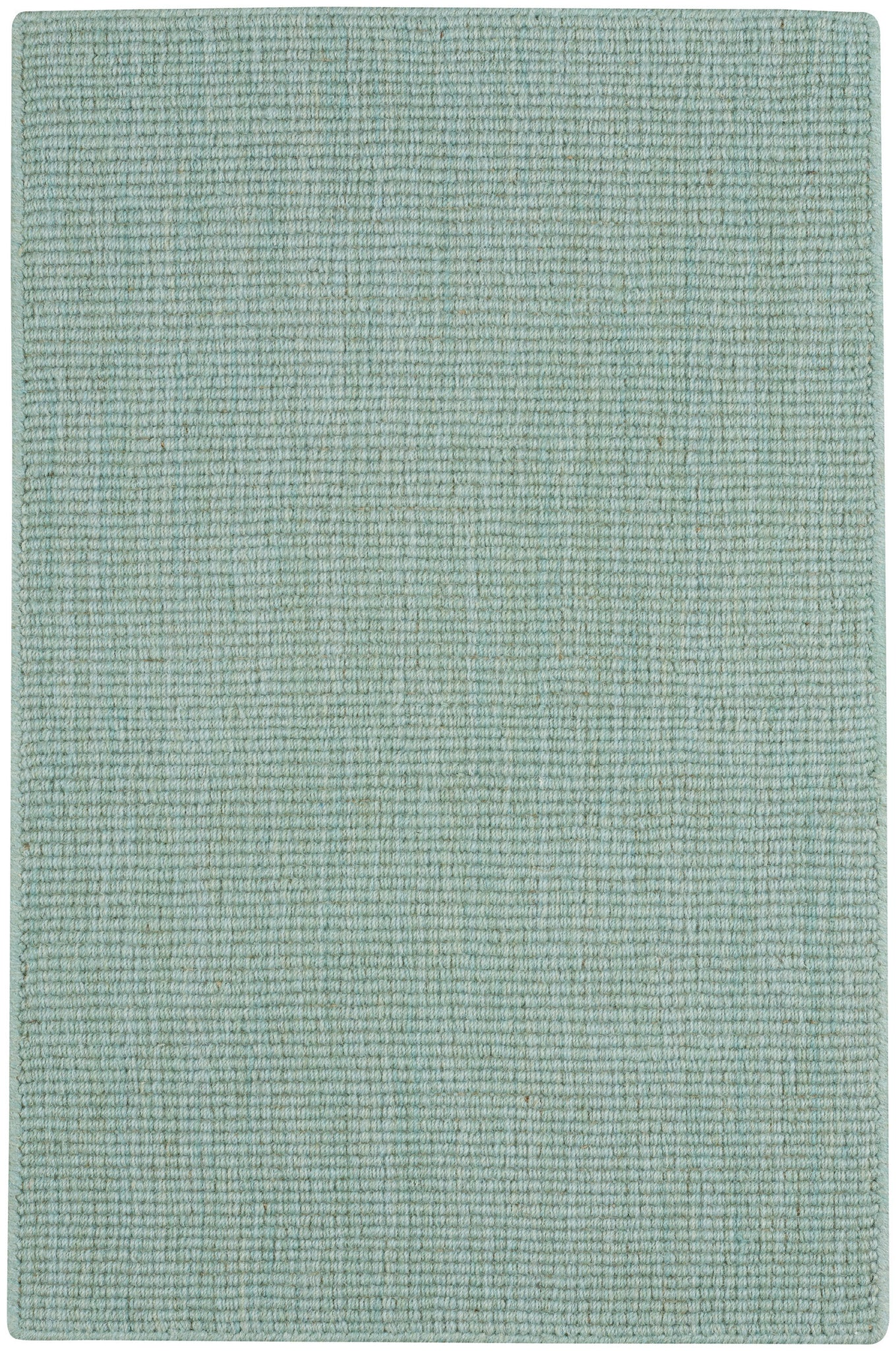 Capel Hermitage II 9532 Light Turquoise 200 Area Rug main image