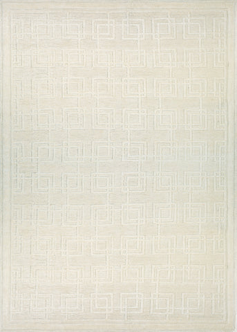 Couristan Madera Dexter Off White Area Rug