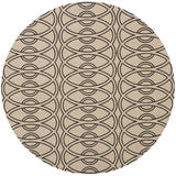 Momeni Elements EL-29 Ivory Area Rug