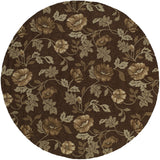Momeni Veranda VR-24 Brown Area Rug