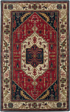 Surya Ancient Treasures A-134 Area Rug main image