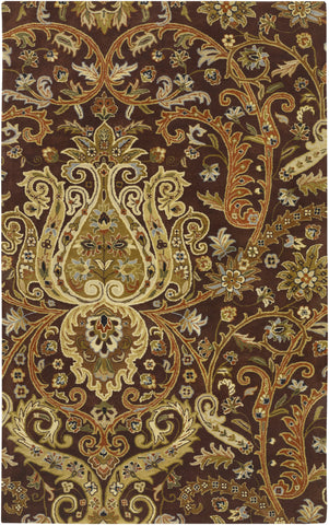 Surya Ancient Treasures A-141 Area Rug main image