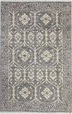 Bashian Artifact A154-AR103 Grey Area Rug