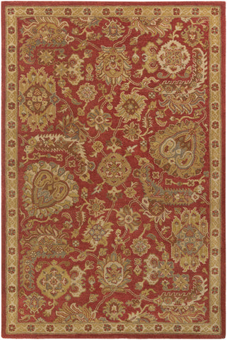 Surya Ancient Treasures A-177 Area Rug main image
